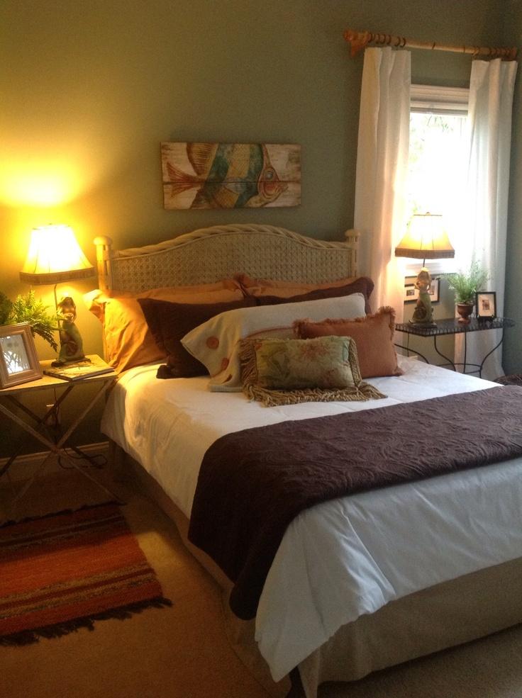 My front bedroom!!!