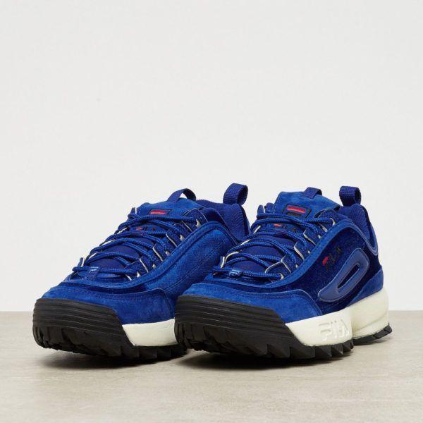 Fila Shoes Kongeblå, Sko, Blå  Royal blue, Shoes, Blue