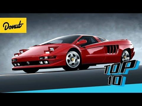 Top 10 Supercars From the 90's | Donut Media - WATCH VIDEO HERE -> http://bestcar.solutions/top-10-supercars-from-the-90s-donut-media     Count of the coolest, fastest and most extreme supercars built in the 1990s. Discover more videos from Donut Media: Some of our best videos are coming out soon, stay tuned so you do not miss anything! ►Register here: Like us on facebook: Click here if you want to know more about Donut...