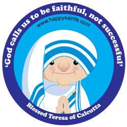 17 Best images about Mother Teresa on Pinterest | Quotes by mother ...