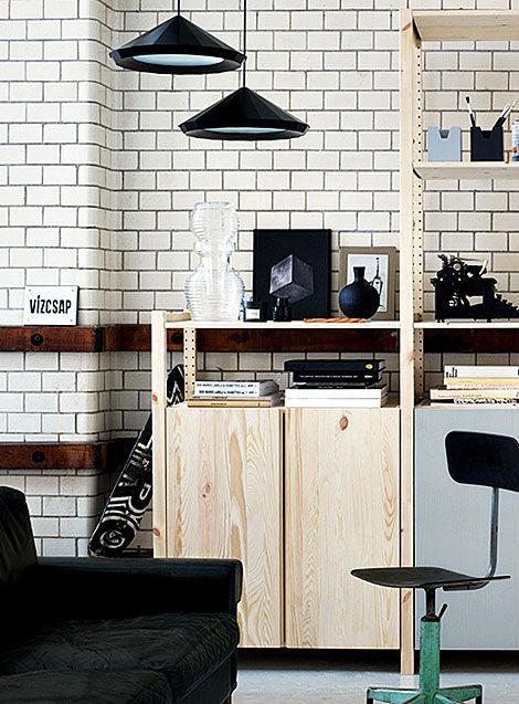 86 Best Images About Ikea Ivar On Pinterest