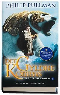 Det gyldne kompas - bog