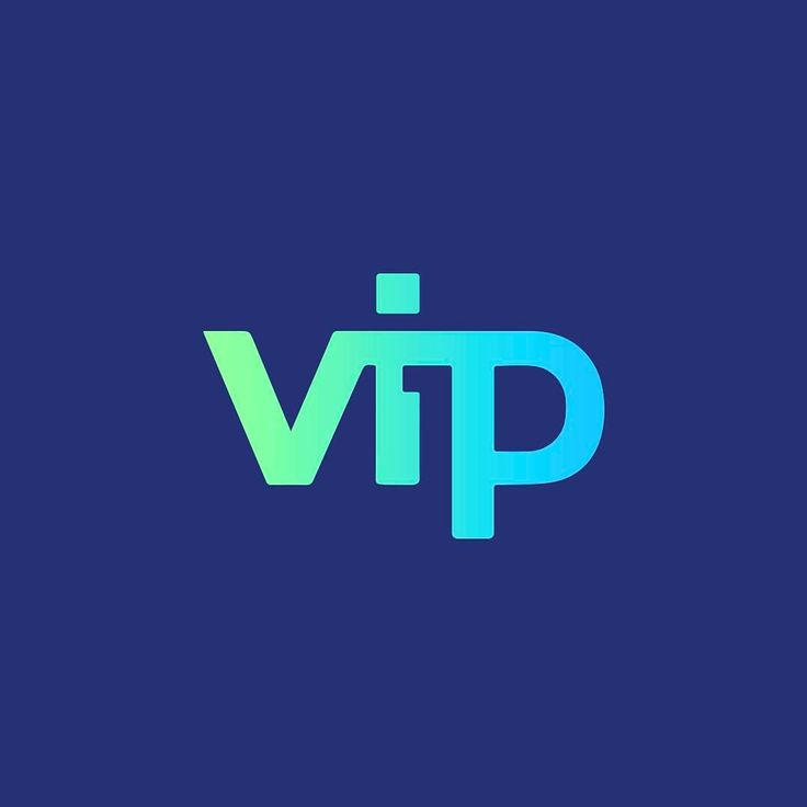 ‼️ 1️⃣ VIP + number 1 (in negative space).‼️ . ✉️ Looking for a new logo? Contact me : info@leologos.com . #VIP #1 #NegativeSpace #Letters #Blue#Corporate #Business #CorporateLogo #LogoDesign...