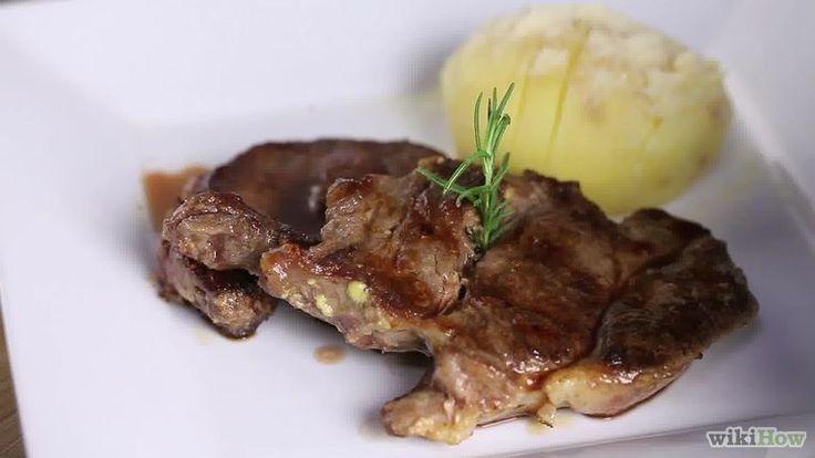 Image intitulée Broil Steak Step 8 preview