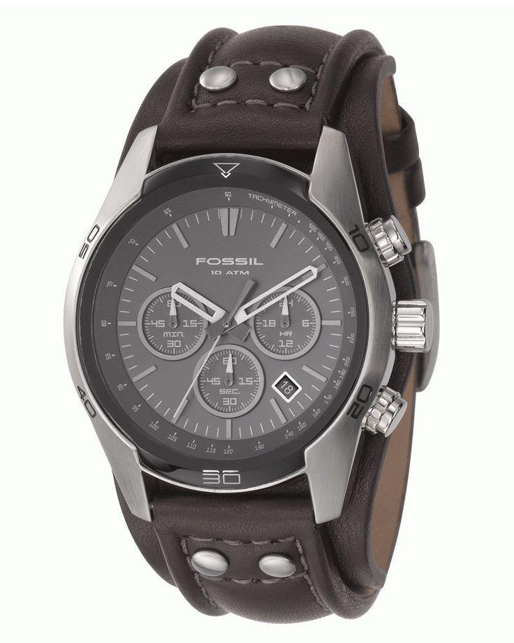 Fossil CH2586 horloge ★★★ Horlogeloods.nl