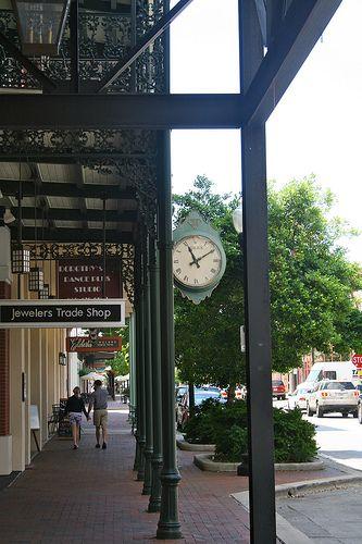 Downtown Pensacola, FL 2012  Photo By: Christy Milliken