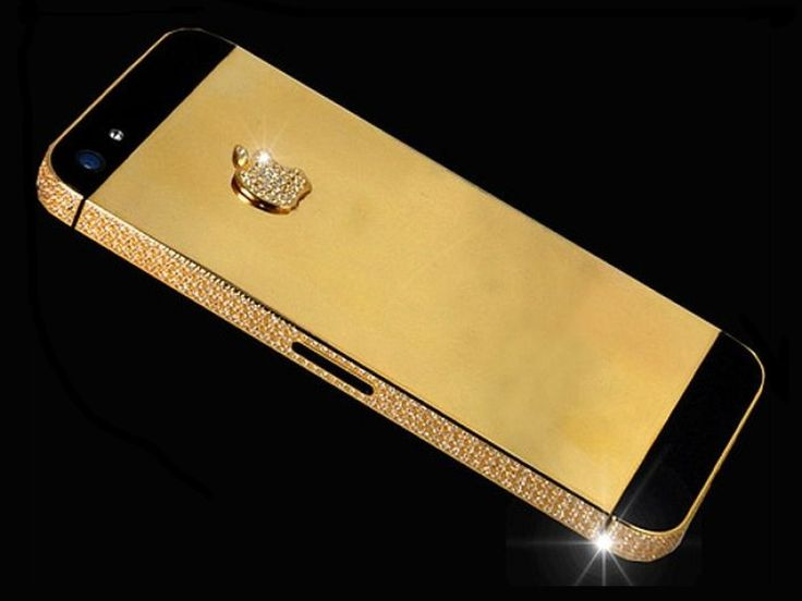 Most Expensive Phones In the World.