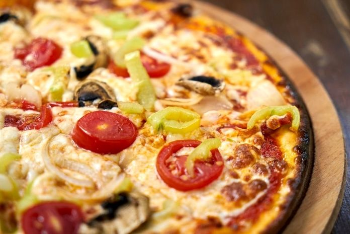 Food 85032 1469 20190917145227 59 Food Concession Trailers Mormon Food Storage Long Term Chinese Food Easy Homemade Pizza Vegetarian Pizza Toppings Food