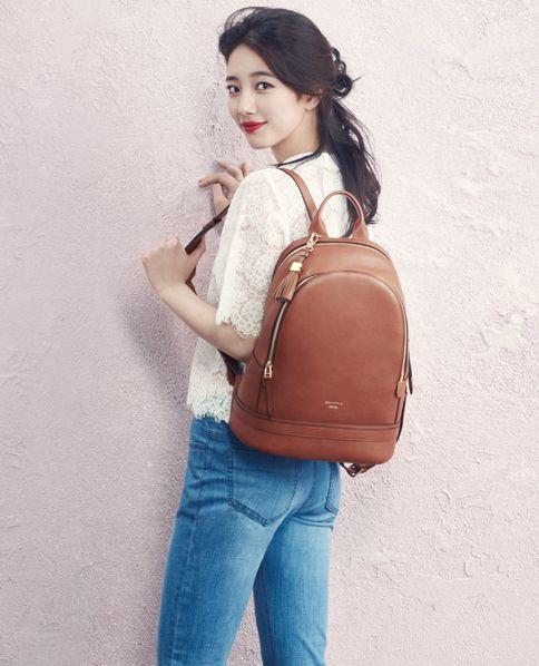 Suzy - Beanpole Accessories S/S 2015