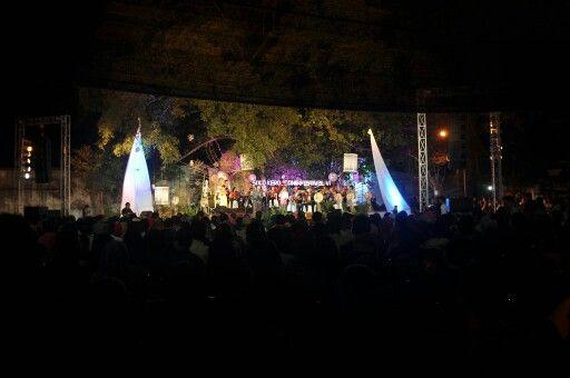Solo Keroncong Festival 2014