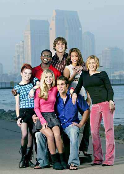 Frankie Abernathy, The Real World: San Diego On June 9, 2007, three years after appearing on the 14th season of MTV's The Real World, Abernathy died of complications from cystic fibrosis. She was 25 years old.