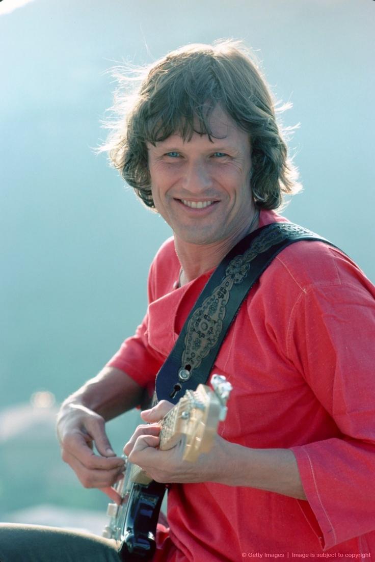 Image detail for -Photo of Kris Kristofferson