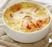 Recette - Tartiflette au fromage à raclette RichesMonts - Notée 4.1/5 par les internautes