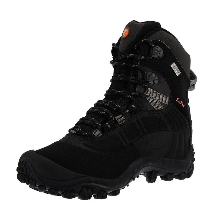 Women's Mid-Rise Waterproof Insulated Hiking Boot -- Quickly view this special product, click the image : Hiking And Trekking Shoes Boots
