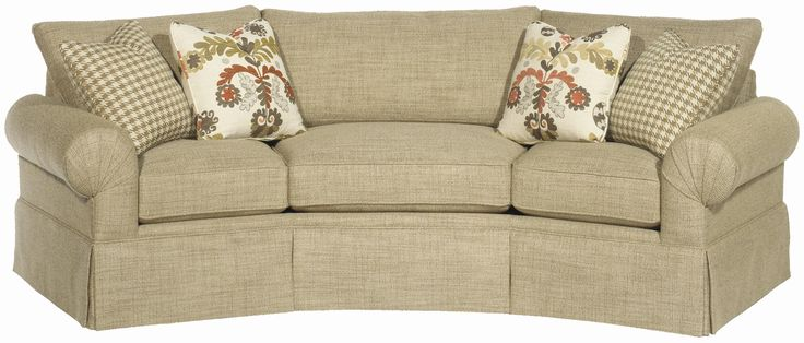 Paula Deen Home Conversation Sofa by Paula Deen by Universal