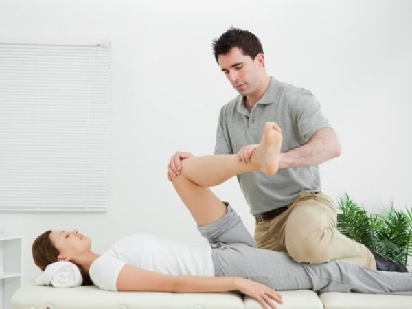 Bone Density: Exercises for Osteoporosis