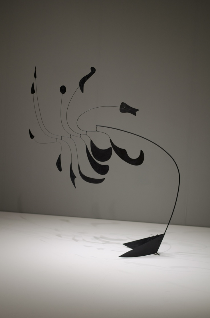 Sculpture by Alexander Calder