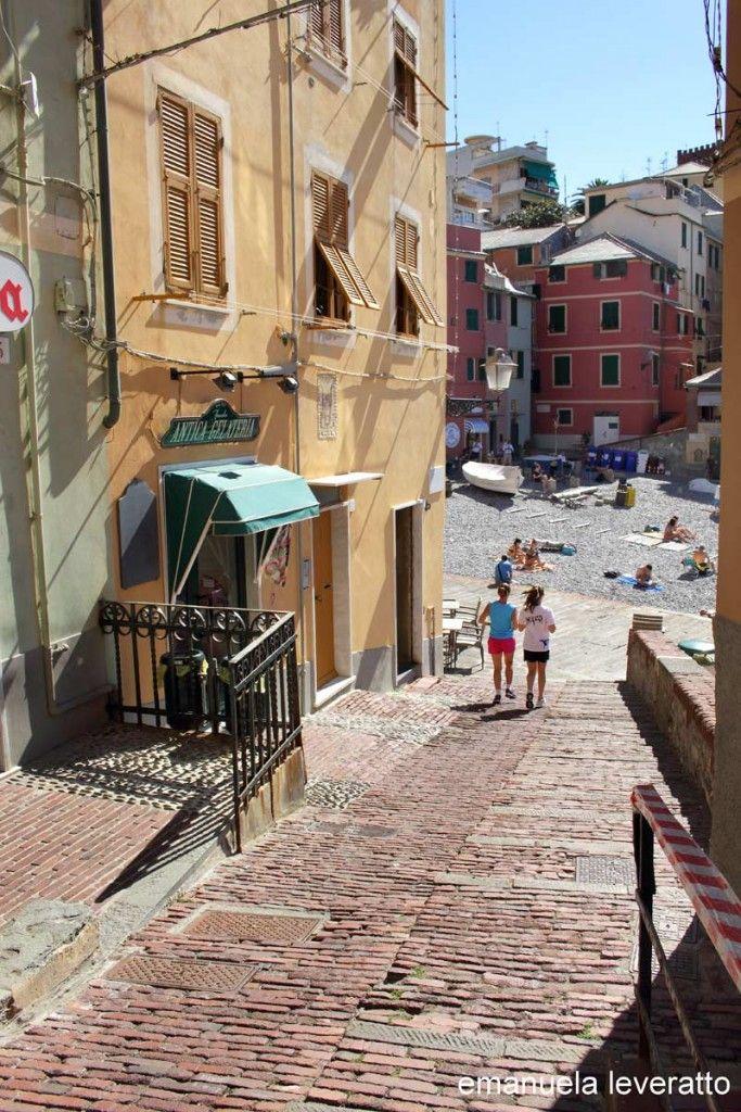 #Boccadasse #Liguria