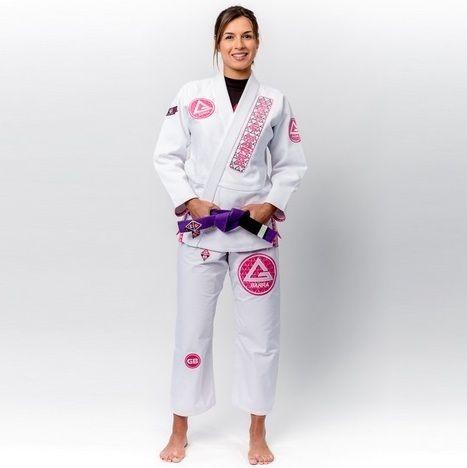 GB 'Pro Pink' - Gi