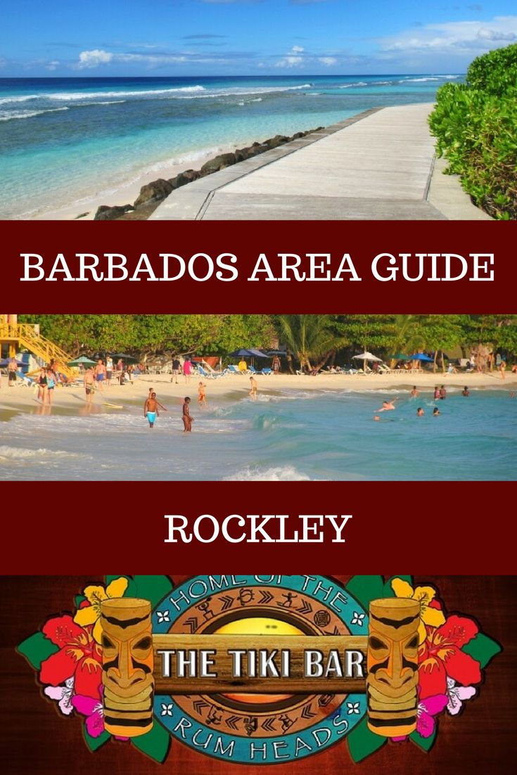 Rockley, Barbados area guide - our favourite activities, restaurants and hotels in this southern area...