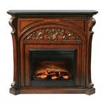 Ambella Home Collection - Chambord Electric Fireplace - 08930-400-054  SPECIAL PRICE: $2,940.00