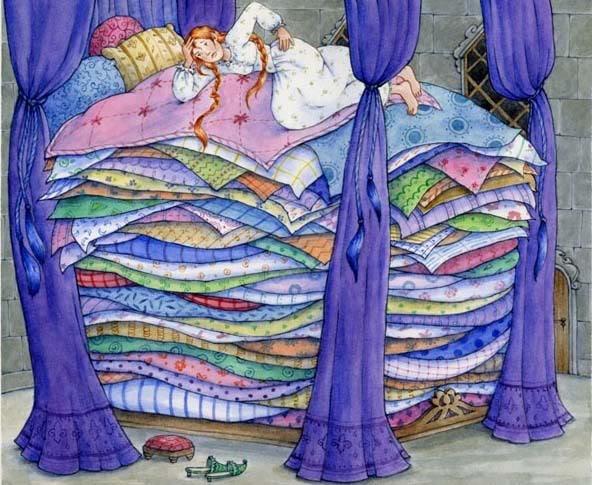 Prinzessin auf der erbse comic  151 best Die Prinzessin auf der Erbse images on Pinterest ...