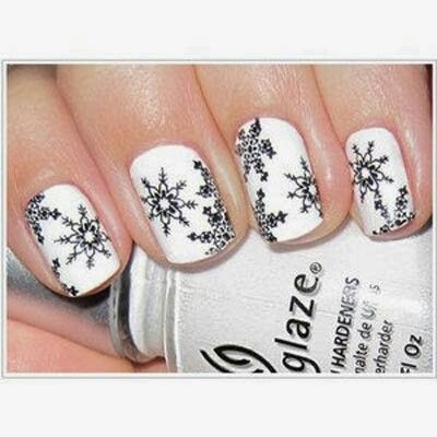 Flocon de neige ✨