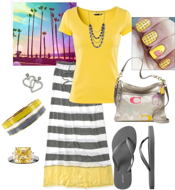 """""""Untitled #86"""" by virtual-closet ❤ liked on Polyvore minus the jewelry"""