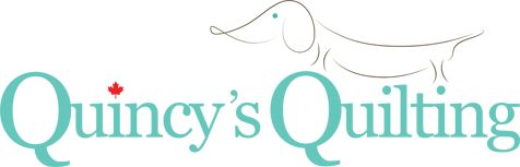 UNTESTED - Quincy's Quilting - Edmonton, AB (free shipping in Canada)