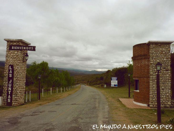 #LasJuntas #Catamarca #Argentina #Travel #Viajar