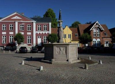 Ribe - Denemarken De meest pittoreske dorpen en kleine steden in Europa