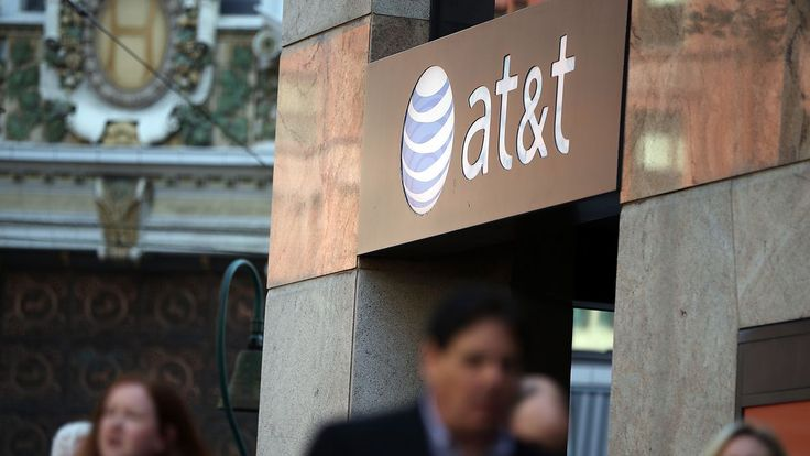 AT&T adds unlimited home internet plan to its U-verse service