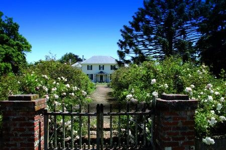 Brickendon   World Heritage Listed Colonial Farm Village & Accommodation    Attractions