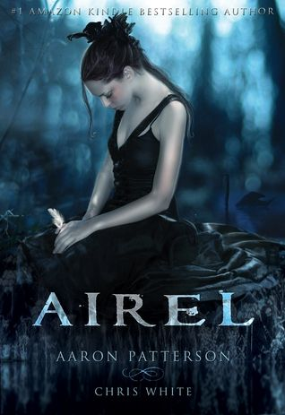 good supernatural books for young adults