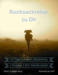 DER Jakobsweg-Blog