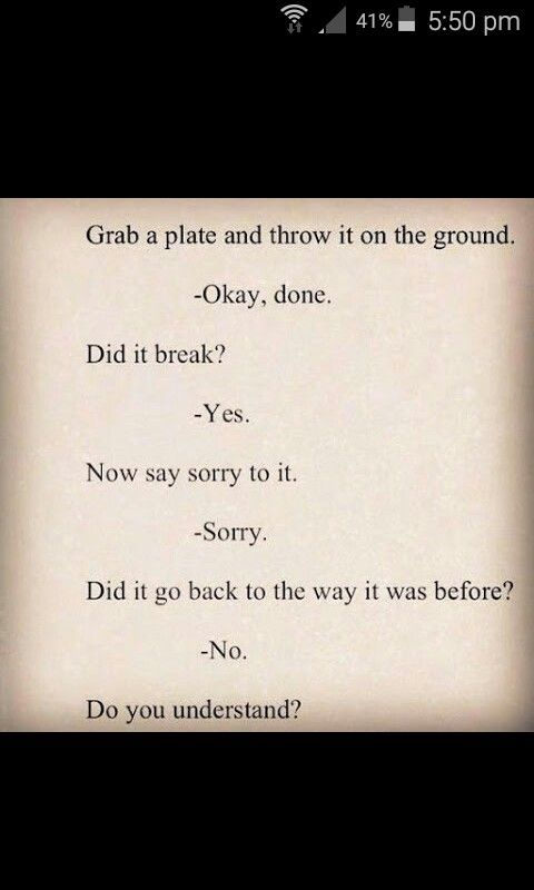 Quotes About Saying Sorry And Not Meaning It: 25+ Best Saying Sorry Quotes On Pinterest
