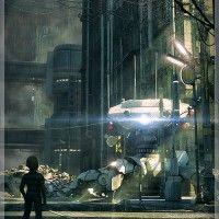 Urban Future 4 :Street Level