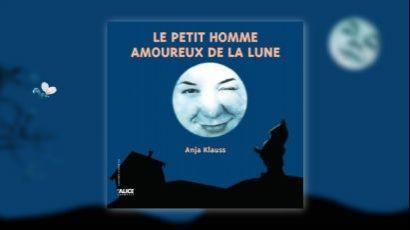 HISTOIRE - Le petit homme amoureux de la lune du 22 novembre 2012, Histoires lues : RTBF Vidéo