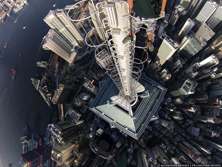 Best Passion Images On Pinterest Skyscrapers Asia And Daniel - Daredevil duo climb hong kongs buildings capture like youve never seen