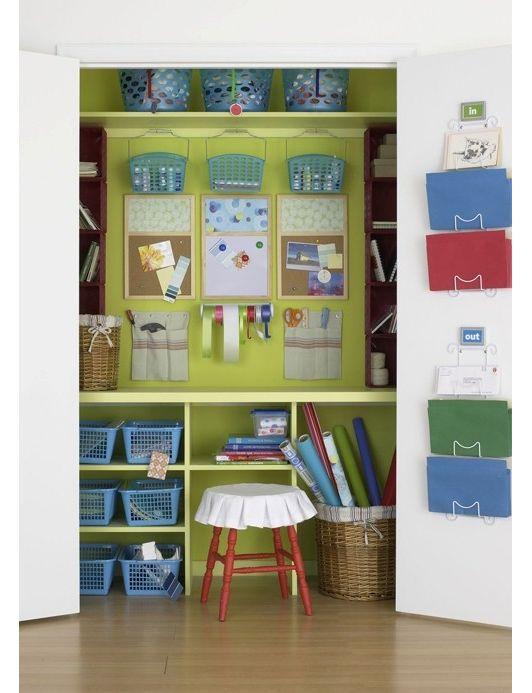 closet idea - Home and Garden Design Ideas