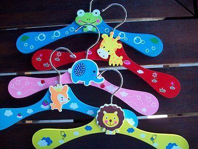 Childrens Coat Hanger   eBay