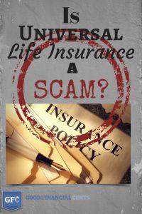 GF¢ 031: Is Universal Life Insurance a Ripoff?