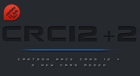 CartoonRaceCars12+2
