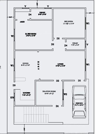 Image Result For 30x 40 House Ideas With Pooja Rooms Mahendra