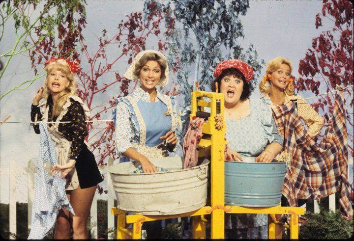 "misty rowe hee haw pinterest | Re: ""Hee Haw"" - the TV show - that was a great show...."