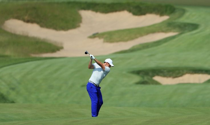 US Open Wednesday rundown: Fescue cut, Spieth's prediction, and Phil's unfavorable weather forecast - GolfDigest.com