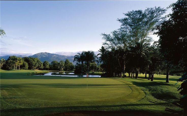 Royal Swazi Spa Country Club - 9th hole