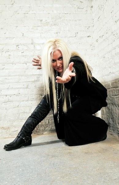 Pamela Moore- Sister Mary!!