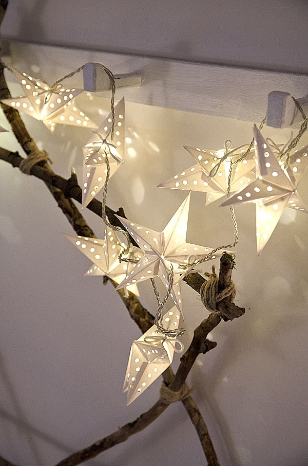 17 Best images about Twinkle Lights - decor on Pinterest Battery powered string lights, Urban ...