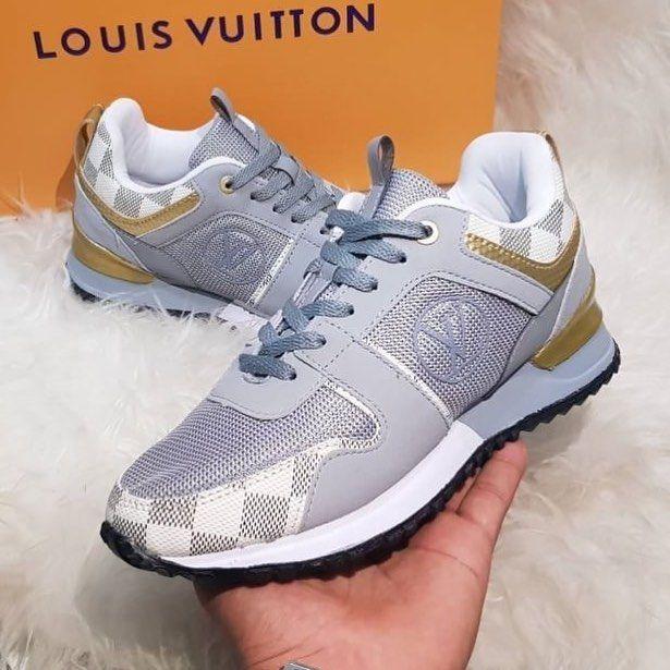 Lv Shoes Ladies L Size 36 37 38 39 40 L Import Quality L